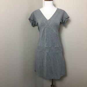 Lululemon Grey Dress Golf/tennis